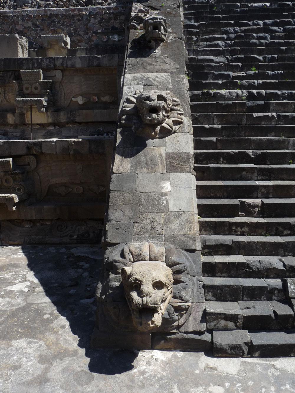 Les endroits à ne pas manquer à Mexico – Part III