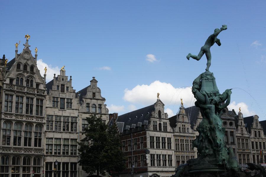 3 jours à Anvers – découverte et incontournables