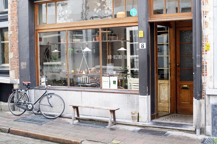 3 jours à Anvers – les bons plans