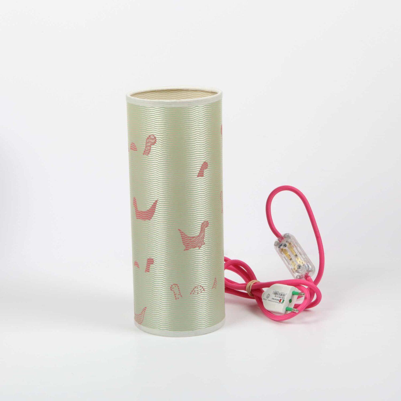 ateliermoors_lampe-nessie_cordon-rose