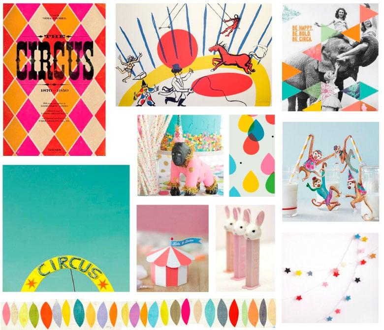 Circus & Cie Atelier moors vignette
