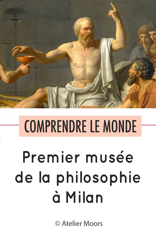 musée philosophie milan