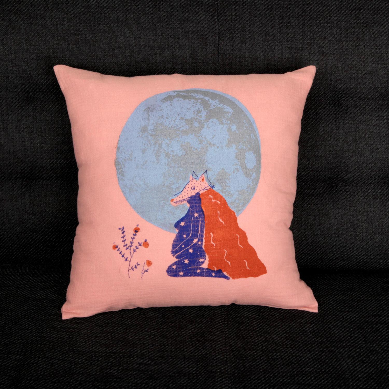 Coussin Moonlight Atelier Moors